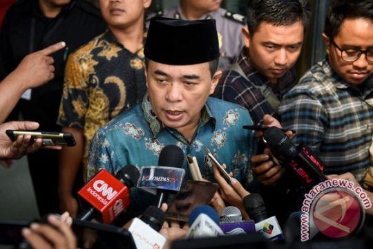 KPK periksa Akom sebagai saksi untuk Setya Novanto