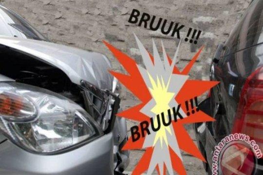 Satu tewas dalam kecelakaan di tol Batang-Semarang
