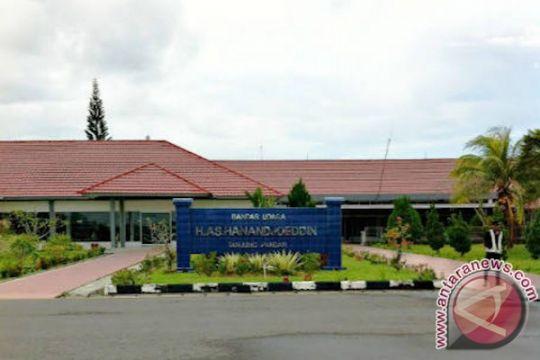 Penerbangan di bandara Belitung kembali lancar