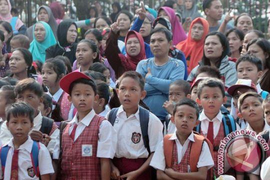 SD di Madiun hanya terima tiga murid baru
