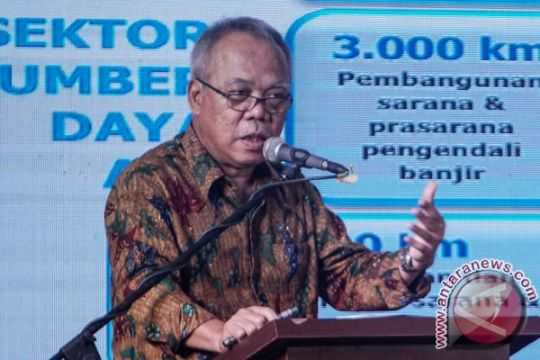 Menteri PUPR resmikan Jembatan Wijaya Kusuma Kediri