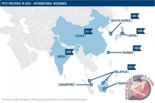 CT Corp dan Prudential Financial, Inc. luncurkan joint venture asuransi jiwa di Indonesia