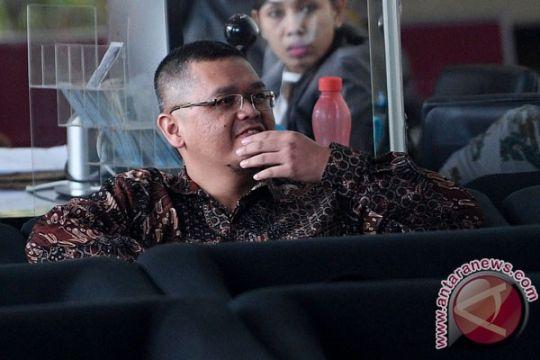 KPK periksa politisi PKS kasus korupsi PUPR