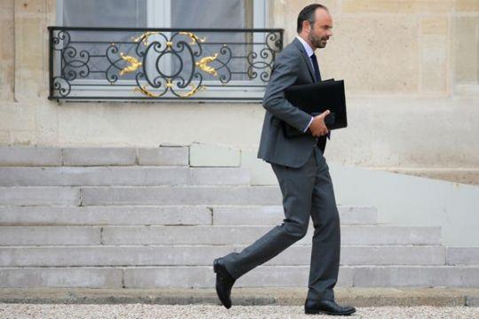 PM Prancis: saatnya untuk perlonggar kebijakan karantina wilayah