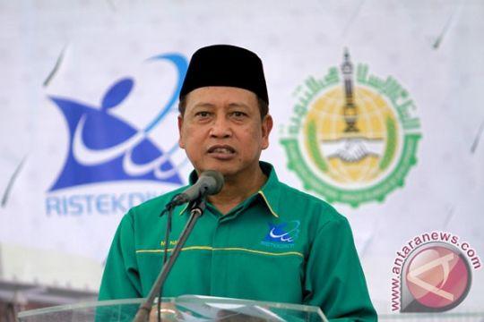 Gedung baru Universitas Negeri Gorontalo diresmikan