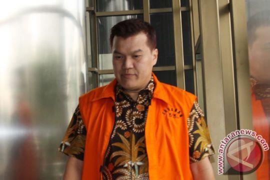 Andi Narogong minta maaf kepada Bangsa Indonesia