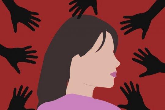 Pelaku pelecehan seksual di KRL dibekuk polisi
