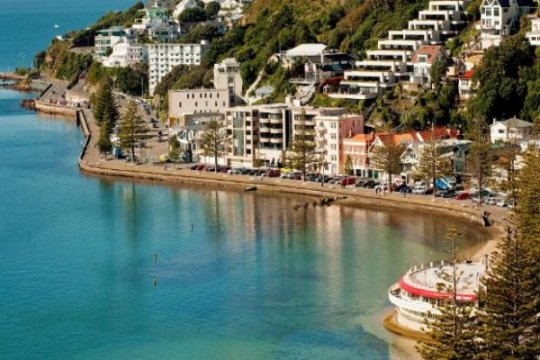 Selandia Baru masih jadi tujuan utama kunjungan warga Australia