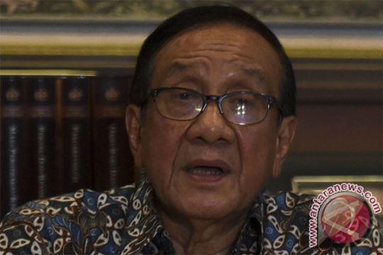 Akbar Tandjung: Airlangga berpeluang dampingi Jokowi