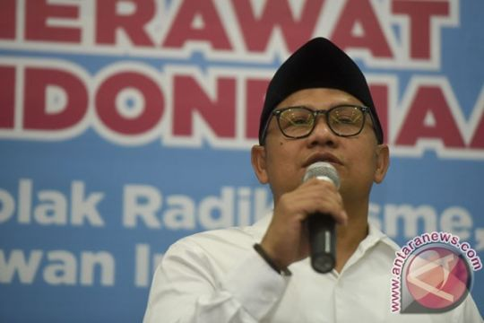 Cak Imin: Tradisi kumpul berbuka puasa membangun Indonesia solid dan bersatu