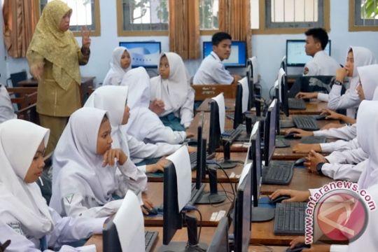 MUI Semarang tak setuju lima hari sekolah