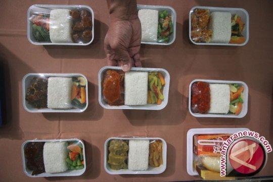 Pemerintah siapkan tambahan paket makanan untuk jamaah haji