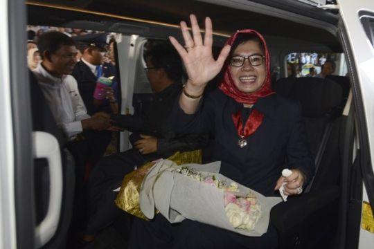 Pengacara katakan tidak ada niat Karen Agustiawan korupsi