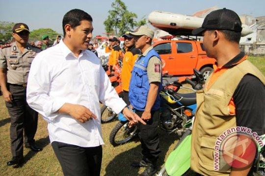 Wali Kota tandatangani MoU terkait pedoman pemerintahan