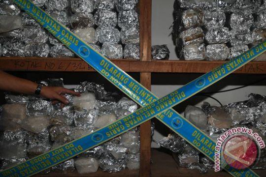 Wagub Bali harapkan pencegahan narkoba jadi intrakurikuler