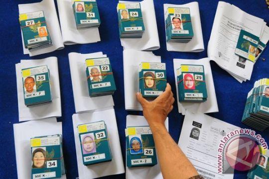 Paspor haji sekarang bisa dibuat di Imigrasi Karawang