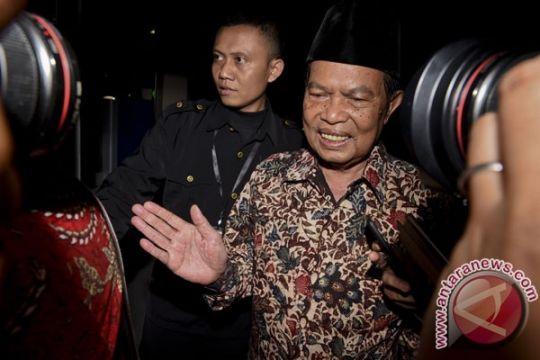 Wali Kota Mojokerto dicecar 25 pertanyaan oleh KPK