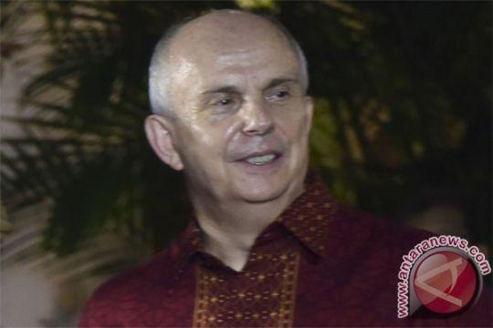 Dubes AS di Indonesia beberkan penggunaan senjata kimia di Suriah