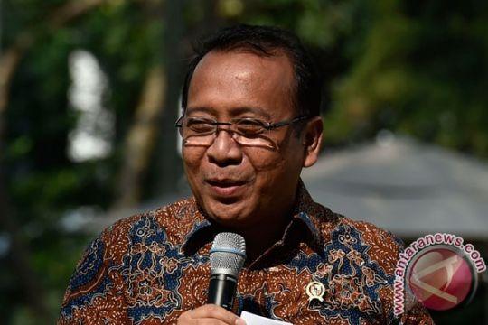 Mensesneg sebut masyarakat Bandung luar biasa
