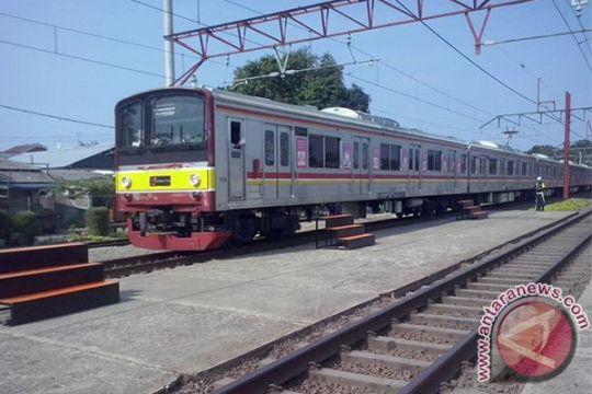 Jabar dukung pembangunan jalur rel Sukabumi-Bogor