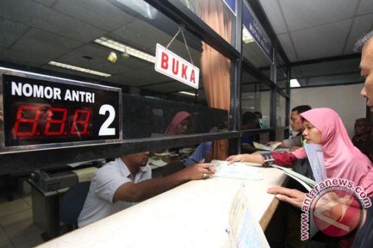 Tunggakan pajak di Jakarta capai Rp2,4 triliun