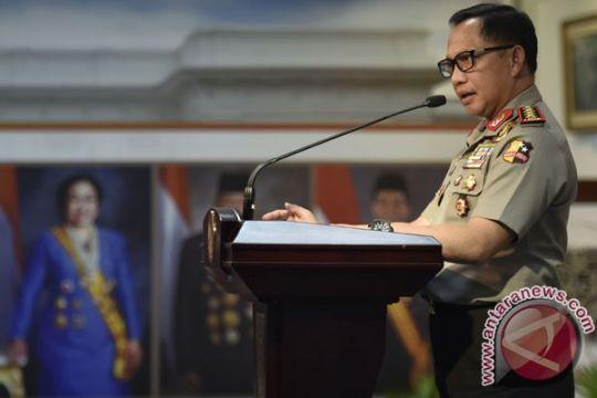 Tito Karnavian: Polisi harus antisipasi ledakan konflik sosial