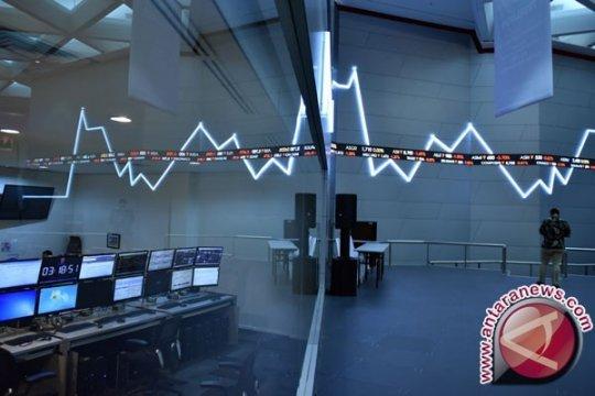 IHSG melemah seiring koreksi bursa saham regional