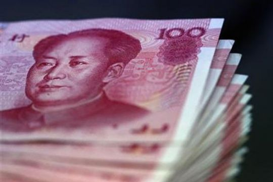 Yuan hentikan reli, turun 241 basis poin menjadi 6,9649 terhadap dolar