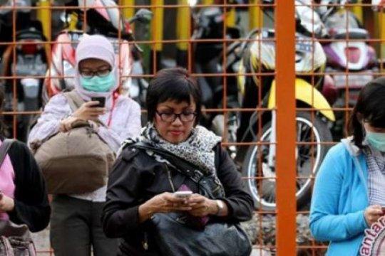 Samsung dominasi ponsel di Indonesia 2018