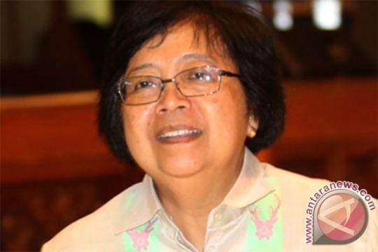 Menteri LHK lepasliarkan satwa dilindungi di Situbondo
