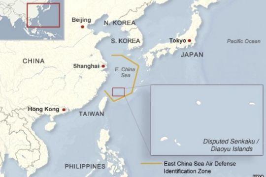 Longsor di China tewaskan 23 orang