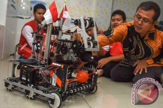 Pekanbaru raih juara umum kompetisi sains madrasah
