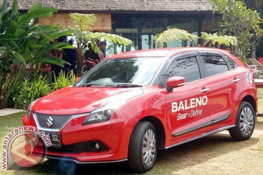 Maruti Suzuki genjot produksi Baleno Hatchback