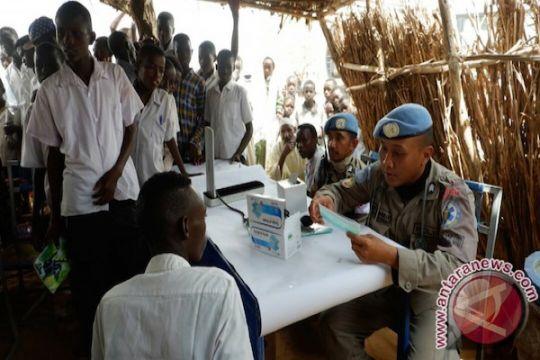 Krisis belum berakhir di Sudan
