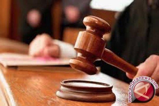 Hakim vonis 6 tahun penjara dan Rp60,5 miliar koruptor jalan Bengkalis
