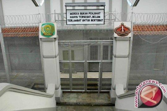5.773 napi di Jateng diusulkan terima remisi Idul Fitri