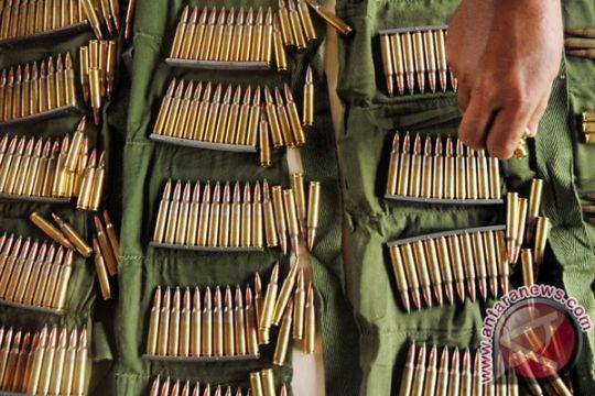 PT Pindad diminta bikin proposal tingkatkan produksi amunisi
