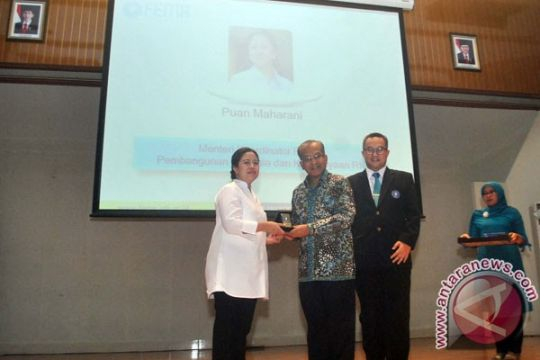 MWA IPB tetapkan Arif Satria sebagai rektor