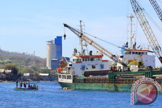 Antrean kapal petikemas berdampak pada kelangkaan beras