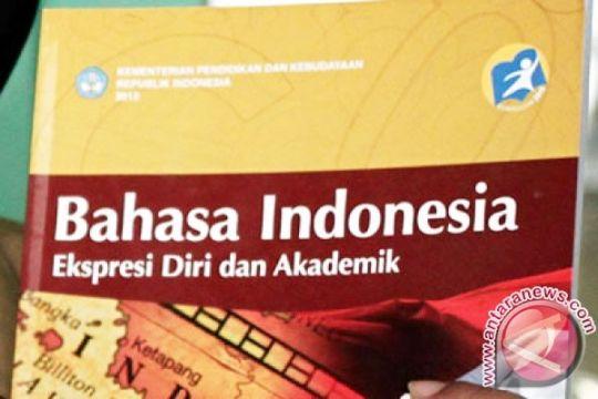 "Peserta teriakkan ""Bahasa Indonesia, Bahasaku` di Jeddah"