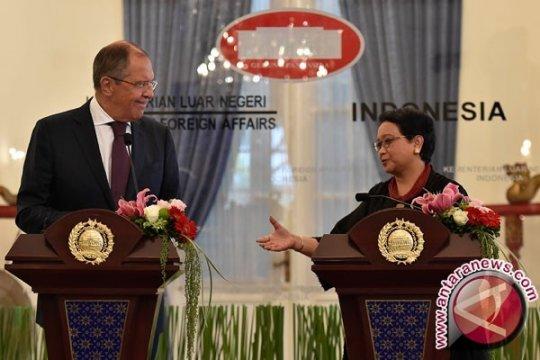 Kemitraan strategis ASEAN-Rusia catat peningkatan nilai perdagangan