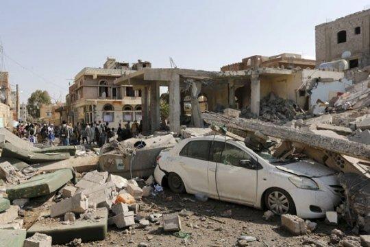 Serangan AS di Irak dan Suriah targetkan kelompok Muslim Syiah