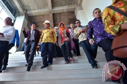 Kemampuan bahasa Inggris dosen-mahasiswa Unifa Makassar diperdalam