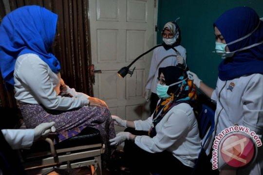 Yogyakarta, Sumatera Barat, Gorontalo teratas dalam prevalensi kanker