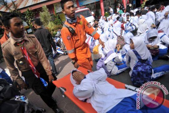 BPBD Yogyakarta tingkatkan jumlah sekolah siaga bencana