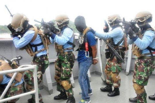Akademisi: Tugas TNI tangani terorisme bersifat perbantuan