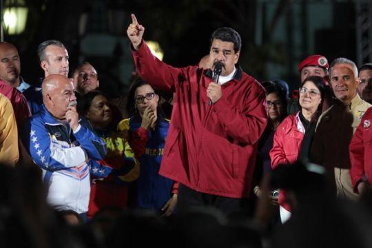 Venezuela akan gelar pemilihan presiden 22 April
