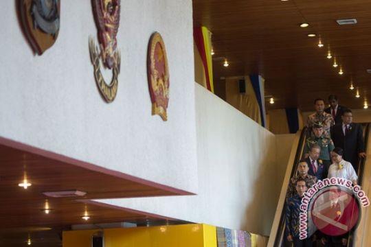 Indonesia dukung pembangunan gedung baru Sekretariat ASEAN