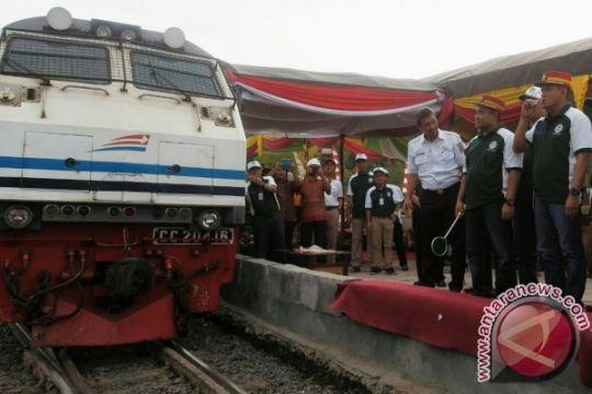 Tiket KA Ekonomi di Baturaja ludes terjual