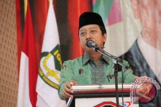 PPP: penarikan Novanto dikembalikan nurani Golkar